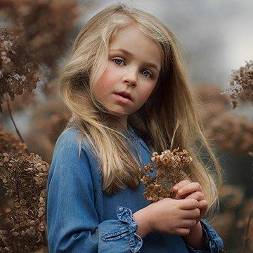 fineart photography portraits with evelina eve